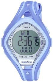 【当店1年保証】タイメックス アイアンマン Timex IRONMAN レディース腕時計 T5K287 150ラップ タップスクリーン