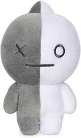 【即納】【送料無料】GUND ガンド ぬいぐるみ 人形 ラインフレンズ BT21 VAN バン BTS 防弾少年団 全長20cm 万能ロボット 宇宙ロボット