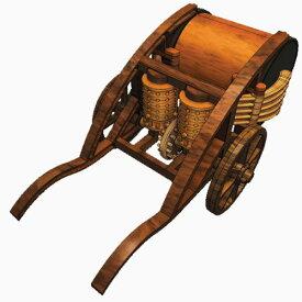 エレンコ ロボット 電子工作 知育玩具 パズル EDU-61001 Edu-Toys Leonardo Da Vinci Mechanical Drumエレンコ ロボット 電子工作 知育玩具 パズル EDU-61001