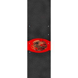 """デッキテープ グリップテープ スケボー スケートボード 海外モデル 【送料無料】Powell-Peralta Oval Dragon Griptape - 9"""" x 33""""デッキテープ グリップテープ スケボー スケートボード 海外モデル"""