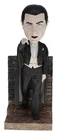 ボブルヘッド バブルヘッド 首振り人形 ボビンヘッド BOBBLEHEAD 【送料無料】Royal Bobbles Bela Lugosi as Dracula Bobbleheadボブルヘッド バブルヘッド 首振り人形 ボビンヘッド BOBBLEHEAD