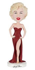 ボブルヘッド バブルヘッド 首振り人形 ボビンヘッド BOBBLEHEAD 【送料無料】Royal Bobbles Marilyn Monroe Bobbleheadボブルヘッド バブルヘッド 首振り人形 ボビンヘッド BOBBLEHEAD