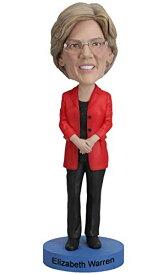 ボブルヘッド バブルヘッド 首振り人形 ボビンヘッド BOBBLEHEAD 【送料無料】Royal Bobbles Elizabeth Warren Bobbleheadボブルヘッド バブルヘッド 首振り人形 ボビンヘッド BOBBLEHEAD