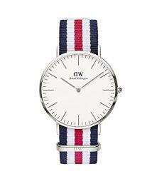 ダニエルウェリントン 腕時計 メンズ 0202DW Daniel Wellington Classic Canterbury 40mmダニエルウェリントン 腕時計 メンズ 0202DW