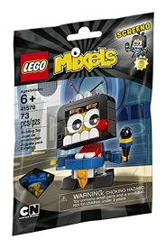 レゴ 【送料無料】LEGO Mixels 41578 Screeno Building Kit (73 Piece)レゴ