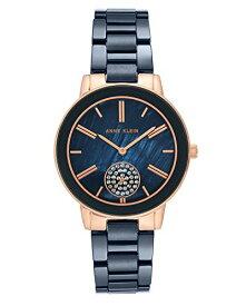 腕時計 アンクライン レディース 【送料無料】Anne Klein Dress Watch (Model: AK/3502NVRG)腕時計 アンクライン レディース