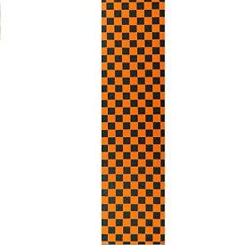 デッキテープ グリップテープ スケボー スケートボード 海外モデル 【送料無料】Cal 7 Colorful Checkerboard Skateboard Griptape (Orange Checker)デッキテープ グリップテープ スケボー スケートボード 海外モデル