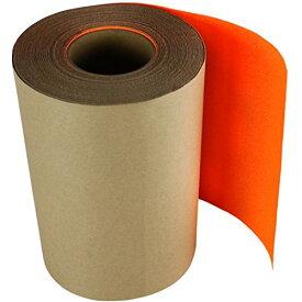 デッキテープ グリップテープ スケボー スケートボード 海外モデル 【送料無料】Black Diamond Skateboard Longboard Grip Tape ROLL 10 in x 60' Orange Griptape Deck Decksデッキテープ グリップテープ スケボー スケートボード 海外モデル