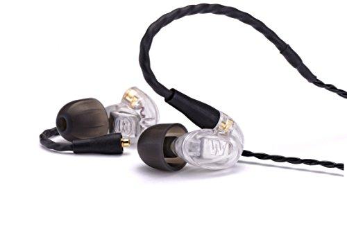 ノイズキャンセルヘッドホン ヘッドフォン イヤホン 海外 輸入 Pro10 Clear Westone - Old Model - UM Pro10 High Performance Single Driver Noise-Isolating In-Ear Monitors - Clear - Discノイズキャンセルヘッドホン ヘッドフォン イヤホン 海外 輸入 Pro10 Clear
