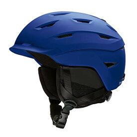 スノーボード ウィンタースポーツ 海外モデル ヨーロッパモデル アメリカモデル 【送料無料】Smith Optics Level Snow Helmet (Matte Klein Blue, Medium 55-59cm)スノーボード ウィンタースポーツ 海外モデル ヨーロッパモデル アメリカモデル