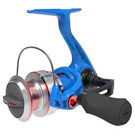 リール Quantum 釣り道具 フィッシング 【送料無料】Quantum ACCURIST 30SZ Spinning Reel Blue (ATB30SPT.BX3)リール Quantum 釣り道具 フィッシング