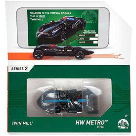 ホットウィール マテル ミニカー ホットウイール 【送料無料】Hot Wheels GML08 id Twin Mill Vehicleホットウィール マテル ミニカー ホットウイール