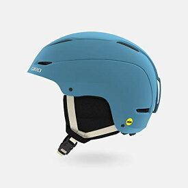 スノーボード ウィンタースポーツ 海外モデル ヨーロッパモデル アメリカモデル 【送料無料】Giro Ceva MIPS Womens Snow Helmet - Matte Powder Blue - Size M (55.5?59cm) (2021スノーボード ウィンタースポーツ 海外モデル ヨーロッパモデル アメリカモデル
