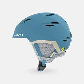 スノーボード ウィンタースポーツ 海外モデル ヨーロッパモデル アメリカモデル 【送料無料】Giro Envi MIPS Spherical Womens Snow Helmet - Matte Powder Blue - Size M (55.5?5スノーボード ウィンタースポーツ 海外モデル ヨーロッパモデル アメリカモデル