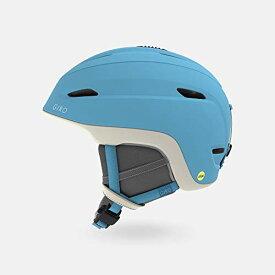 スノーボード ウィンタースポーツ 海外モデル ヨーロッパモデル アメリカモデル 【送料無料】Giro Strata MIPS Womens Snow Helmet - Matte Powder Blue - Size S (52?55.5cm) (20スノーボード ウィンタースポーツ 海外モデル ヨーロッパモデル アメリカモデル