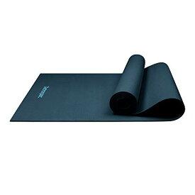 ヨガマット フィットネス 【送料無料】Retrospec Pismo Yoga Mat w/Nylon Strap for Men & Women - Non Slip Excercise Mat for Yoga, Pilates, Stretching, Floor & Fitness Workouts, Ocean Blue (3880)ヨガマット フィットネス
