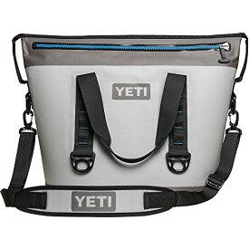 クーラーボックス イエティ キャンプ 釣り アウトドア 【送料無料】YETI Hopper Two 30 Portable Cooler, Fog Gray / Tahoe Blueクーラーボックス イエティ キャンプ 釣り アウトドア