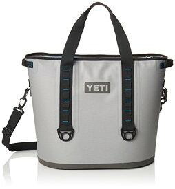 クーラーボックス イエティ キャンプ 釣り アウトドア 【送料無料】YETI Hopper 40 Portable Cooler Fog Gray / Tahoe Blueクーラーボックス イエティ キャンプ 釣り アウトドア