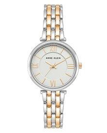 腕時計 アンクライン レディース 【送料無料】Anne Klein Dress Watch (Model: AK/3471SVTT)腕時計 アンクライン レディース
