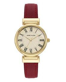 腕時計 アンクライン レディース 【送料無料】Anne Klein Dress Watch (Model: AK/3428CRRD)腕時計 アンクライン レディース