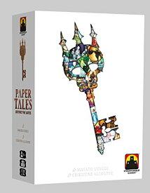 ボードゲーム 英語 アメリカ 海外ゲーム 【送料無料】Stronghold Games Beyond The Gates Paper Talesボードゲーム 英語 アメリカ 海外ゲーム