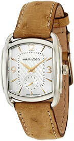 ハミルトン 腕時計 レディース H12451855 【送料無料】Hamilton American Classic Bagley Women's Quartz Watch H12451855ハミルトン 腕時計 レディース H12451855