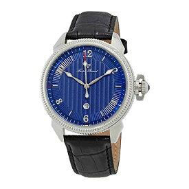 腕時計 ルシアンピカール メンズ LP-40053-03 【送料無料】Lucien Piccard Trevi Blue Dial Men's Watch 40053-03腕時計 ルシアンピカール メンズ LP-40053-03
