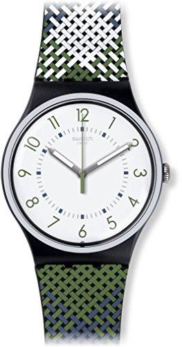 スウォッチ 腕時計 メンズ SUON115 Swatch Men's Originals SUON115 Multicolor Silicone Swiss Quartz Watchスウォッチ 腕時計 メンズ SUON115