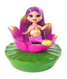 バービー バービー人形 ファンタジー 人魚 マーメイド M9316 Mattel Barbie Mermaid Open Lotus Purpleバービー バービー人形 ファンタジー 人魚 マーメイド M9316