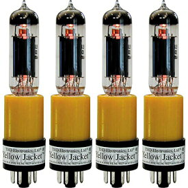 真空管 ギター・ベース アンプ 海外 輸入 YJS 【送料無料】THD Yellow Jacket Converter YJS Triode with EL84 Tube Single真空管 ギター・ベース アンプ 海外 輸入 YJS