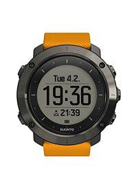 スント 腕時計 アウトドア メンズ アウトドアウォッチ特集 SS021844000 SUUNTO Traverse Amber GPS Outdoor Watch - AW16 - One - Orangeスント 腕時計 アウトドア メンズ アウトドアウォッチ特集 SS021844000