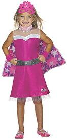 コスプレ衣装 コスチューム バービー人形 610606_S Barbie Princess Power Super Sparkle Costume, Child's Smallコスプレ衣装 コスチューム バービー人形 610606_S