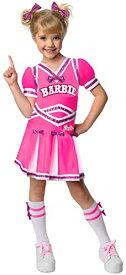 コスプレ衣装 コスチューム バービー人形 886749T Barbie Cheerleader Costume, Toddler 1-2コスプレ衣装 コスチューム バービー人形 886749T