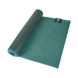 "ヨガマット フィットネス KU4HYMSE 【送料無料】Kulae Elite Hybrid Non-Slip Eco-Friendly Hot Yoga Mat/Towel Combo for All Types of Yoga and Fitness, 72"" x 24"" (Blue, 5mm)ヨガマット フィットネス KU4HYMSE"
