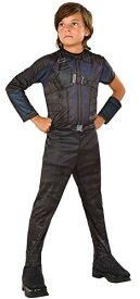 コスプレ衣装 コスチューム キャプテンアメリカ 620601_L 【送料無料】Rubie's Costume Captain America: Civil War Hawkeye Value Child Costume, Largeコスプレ衣装 コスチューム キャプテンアメリカ 620601_L