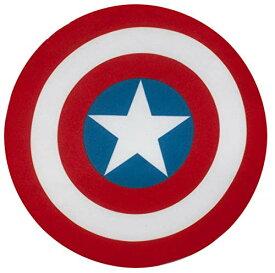 """コスプレ衣装 コスチューム キャプテンアメリカ 35638_NS 【送料無料】Marvel Universe Classic Collection, Avengers Assemble Captain America 9"""" Plush Shieldコスプレ衣装 コスチューム キャプテンアメリカ 35638_NS"""