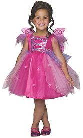 コスプレ衣装 コスチューム バービー人形 610607_M Barbie Light-Up Fairy Dress Costume, Child's Mediumコスプレ衣装 コスチューム バービー人形 610607_M