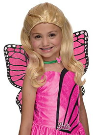 コスプレ衣装 コスチューム バービー人形 52842 Barbie Fairytopia Mariposa and Her Butterfly Fairy Friends Mariposa Barbie's Wigコスプレ衣装 コスチューム バービー人形 52842