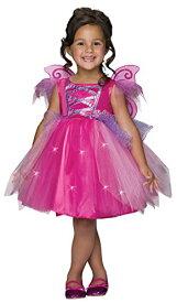 コスプレ衣装 コスチューム バービー人形 610607_S Barbie Light-Up Fairy Dress Costume, Child's Smallコスプレ衣装 コスチューム バービー人形 610607_S