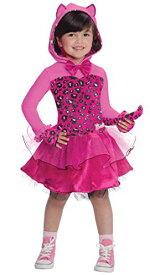 コスプレ衣装 コスチューム バービー人形 886751S Barbie Kitty Costume, Smallコスプレ衣装 コスチューム バービー人形 886751S