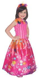 コスプレ衣装 コスチューム バービー人形 610098_TODD Rubies Barbie and the Secret Door Movie Deluxe Alexa Costume, Toddler Sizeコスプレ衣装 コスチューム バービー人形 610098_TODD