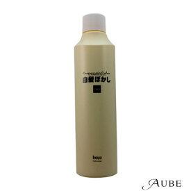 ホーユー カレンシアクリーム オキサイド C (N)500g 白髪ぼかし 2剤【ゆうパック対応】
