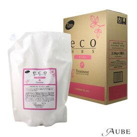 パイモア eco HBS トリートメント モイスト 5kg(2.5kg×2) 詰め替え【ゆうパック対応】