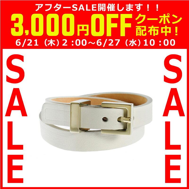 メゾンボワネ MAISON BOINET レディース ブレスレット アイボリー 95010G-18IVO-10GDM 120152