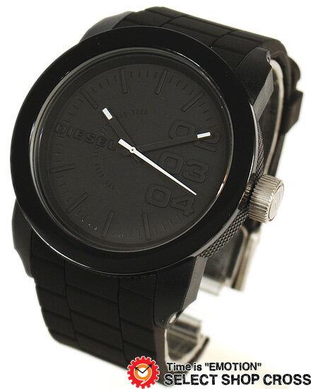 ディーゼル DIESEL メンズ 腕時計 アナログ ウレタンベルト DZ1437 ブラック 黒 【男性用腕時計 時計 リストウォッチ ランキング ブランド 防水 カラフル】【着後レビューを書いて1000円OFFクーポンGET】 【あす楽】