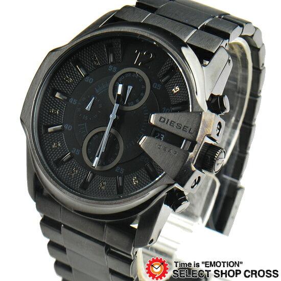 ディーゼル DIESEL メンズ 腕時計 クロノグラフ DZ4180 ブラック 黒 【男性用腕時計 時計 リストウォッチ ランキング ブランド 防水 カラフル】【着後レビューを書いて1000円OFFクーポンGET】 【あす楽】