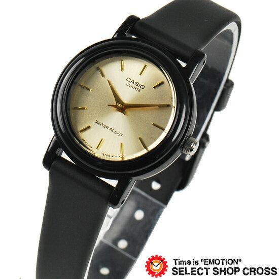 カシオ CASIO レディース キッズ 子供 メンズ 腕時計 ブランド アナログ スタンダード LQ-139EMV-9 ブラック チプカシ チープカシオ 【あす楽】