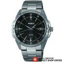 【お取寄せ】 SEIKO セイコー WIRED ワイアード ソーラー メンズ 腕時計 AGAD047 福士蒼汰【着後レビューを書いて1000…