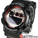 G-SHOCK CASIO カシオ Gショック メンズ 腕時計 デジタル GD-120TS-1DR ブラック 海外モデル