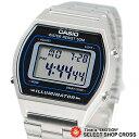 カシオ CASIO 腕時計 デジタル スタンダード B640WD-1A シルバー/ブラック 黒 【男性用腕時計 スポーツ アウトドア リ…